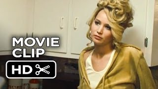 Download American Hustle Movie CLIP #1 (2013) - Jennifer Lawrence Movie HD Video