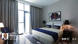 Download 1 Bedroom Apartment for Rent in Akoya (DAMAC Hills), Dubai Video