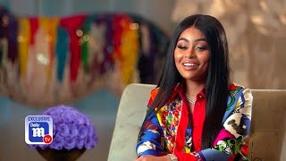 Download Blac Chyna reveals she WOULD get back with Rob Kardashian! Video