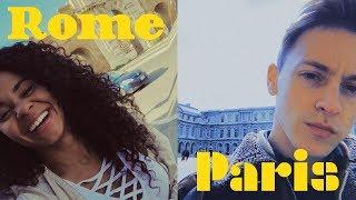 Download €20 in ROME vs €20 in PARIS Video