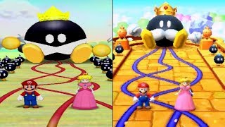 Download Minigame Comparison - Mario Party 5 (GC) Vs. Mario Party: The Top 100 Video