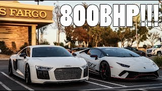 Download SHOULD I BUY THIS INSTEAD OF ANOTHER LAMBO?! Video
