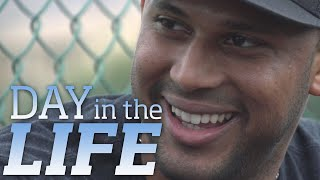 Download Day in the Life: Aaron Hicks Video