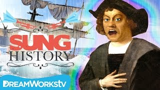 Download Christopher Columbus: ″This Land is My Land!″ | SUNG HISTORY Video