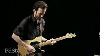 Download Julian Lage Trio at Paste Studio NYC live at The Manhattan Center Video