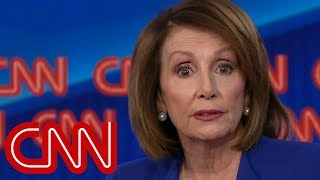 Download Pelosi on Mueller investigation: It takes time Video
