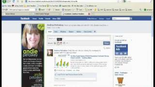 Download 60 Second Solution Series - How to *Upload Photos to Your Facebook Profile* Video