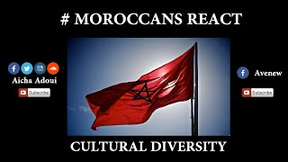 Download *MOROCCANS REACT TO CULTURAL DIVERSITY* Video