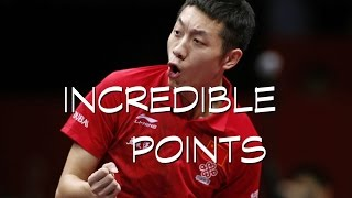 Download TABLE TENNIS - THE SPORT OF GODS Video