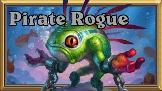 Download (Miracle) Pirate Rogue: ¯\ (ツ) /¯ Video