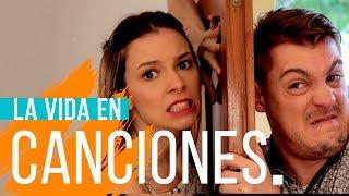 Download LA VIDA EN CANCIONES | Hecatombe! | Video Oficial Video