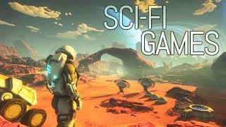 Download Top 15 NEW Sci-Fi Games of 2018 Video