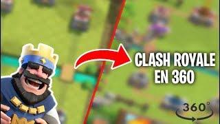 Download clash royale/360 grados ! / cirestar Video