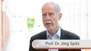 Download Prof. Dr. med. Jörg Spitz über den Kongess für menschliche Medizin 2017 Video