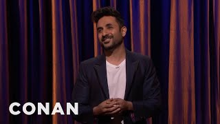 Download Vir Das: Donald Trump Is America's Arranged Marriage - CONAN on TBS Video