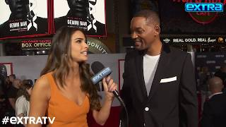 Download Will Smith Explains His Younger Version in 'Gemini Man' is Not 'De-Aging' Video