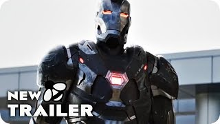 Download AVENGERS 4: ENDGAME Awesome Spot & Trailer (2019) Video