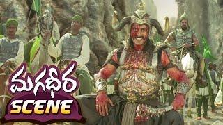 Download Ram Charan 100 Soldier Fight || Magadheera Telugu Movie || Geetha Arts Video