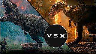 Download Todo lo que sabemos de Jurassic World 2 Fallen Kingdom Video