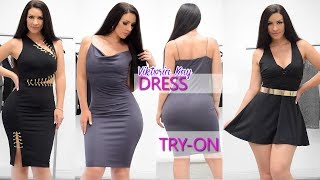Download Dressy Dresses   Try-on Haul at Iza Apparel with Viktoria Kay Video