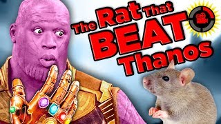 Download Film Theory: The Rat That Beat Thanos! (Marvel Endgame) Video