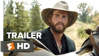 Download The Duel Official Trailer #1 (2016) - Liam Hemsworth, Woody Harrelson Movie HD Video