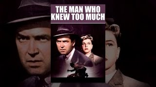 Download The Man Who Knew Too Much Video