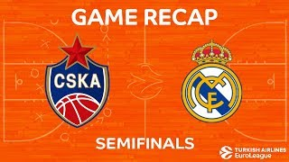 Download Highlights: CSKA Moscow - Real Madrid Video