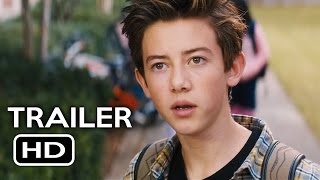 Download Middle School: The Worst Years of My Life Official Trailer #1 (2016) Comedy Movie HD Video