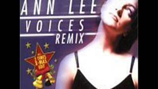 Download ANN LEE VOICES EXTENDED MIX Video