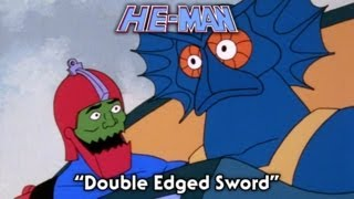 Download He Man - Double Edged Sword - FULL episode Video