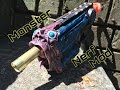 Download Nerf Mod: MONSTER Firestrike By Frankenzilla Video