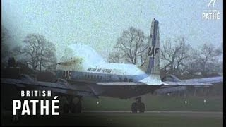 Download Air Ferry In Flight (1970-1979) Video