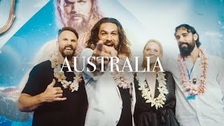 Download Australia! | Jason Momoa Video
