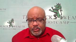 Download Dr Boyce Watkins: Donald Trump's impact on The Black Middle Class Video