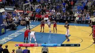 Download Washington Wizards at Oklahoma City Thunder - November 30, 2016 Video