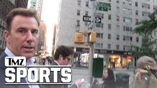 Download Rich Gannon- Raiders Should Stay In Oakland...Vegas Move Is Whack   TMZ Sports Video