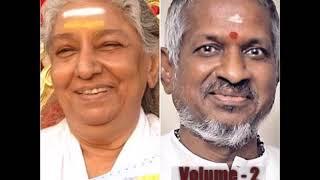 Download Great 10 Tamil Songs of Janaki with Ilayaraja - Vol - 2 - Slow Sad Songs Video