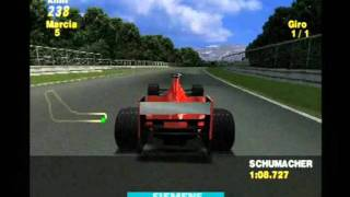 Download ″Planet One″ Series Gameplay #1: Formula 1 '99 Video