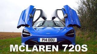 Download McLaren 720S - The Best of British? Video