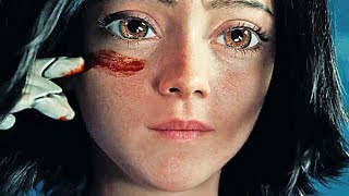 Download Alita: Battle Angel | official trailer #3 (2019) Video