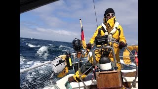 Download Yacht delivery Amsterdam to Lanzarote Video