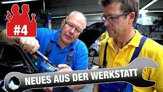 Download Festgebackene Audi-Glühkerze   Neues aus der Werkstatt #4   Die Autodoktoren Video