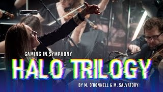Download Halo // The Danish National Symphony Orchestra (LIVE) Video
