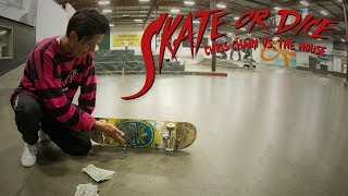 Download Chris Chann Vs. The House - Skate Or Dice! Video