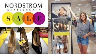 Download NORDSTROM ANNIVERSARY SALE 2018- SHOES, HANDBAGS, COATS- Come Shop With Me   xoxo, paige olivia Video