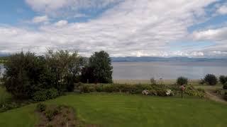 Download Drone Puerto Nuevo, Lago Ranco 2018 Video