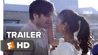 Download For Here or to Go? Official Trailer 1 (2017) - Ali Fazal Movie Video