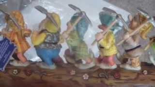 Download Walt Disney Traditions by Jim Shore UNBOXING / REVIEW (Homeward Bound Figurine - Snow White) Video
