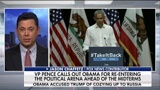 Download Chaffetz Slams Obama for 'Offensive' Remark About Benghazi 'Conspiracy Theories' Video